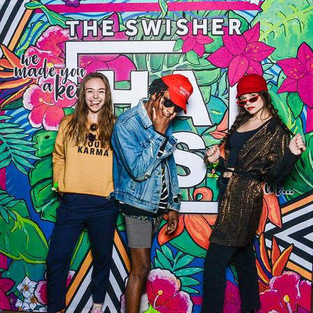 Swisher Haus SXSW