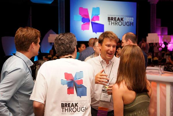 FileMakerPro Devcon 2012
