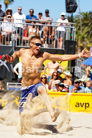 Pro Beach Volleyball 2013