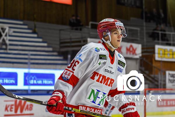 Hockeyallsvenskan 2019/2020 BIK Karlskoga - Timrå IK 2019-09-29