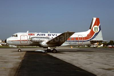 Air BVI