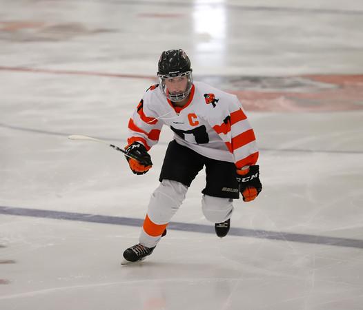 Hockey 19-20 Season