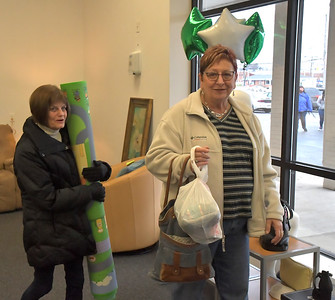 LifePath's Newest Thrift Store Opens