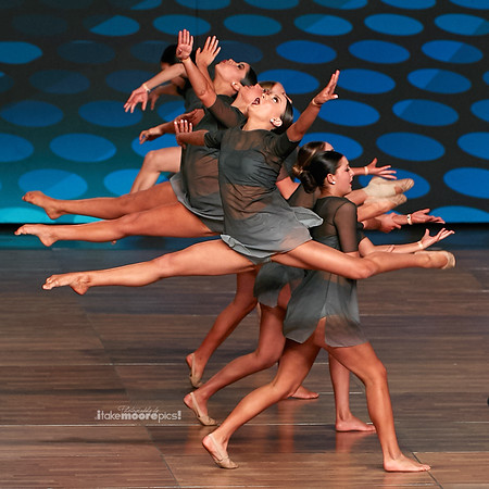 SM Dance USA Ntls 2019