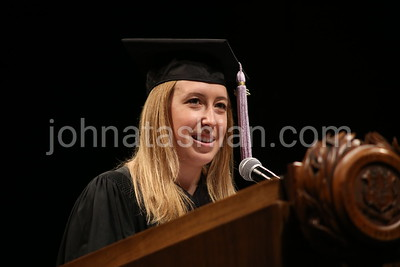 UCONN Health - Medical & Dental Commencement - May 12, 2014