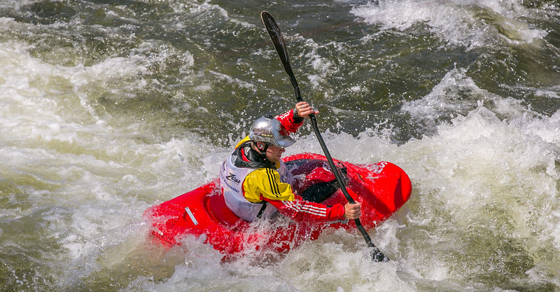 2014 White Water Triple Crown