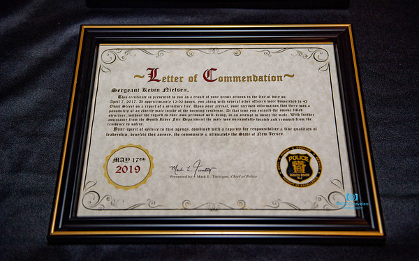 SRPD Awards Ceremony 2019