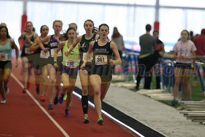 Girls' 800 Meters - 2018 MITS State Meet