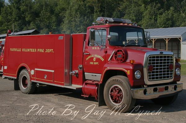 Fairville Fire Department