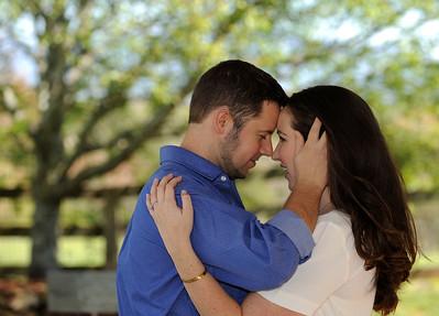 Engagements & Bridal