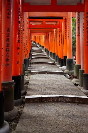 2014 Japan - Kyoto and Tokyo