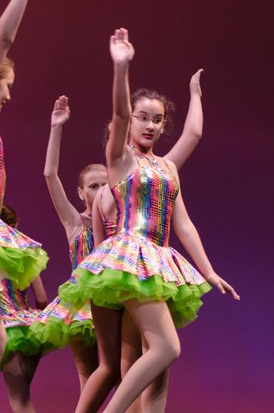2013 Lauren June Dance