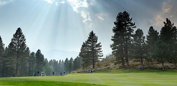 Montreaux Golf Course