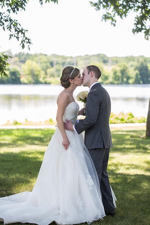Katlyn + Ian
