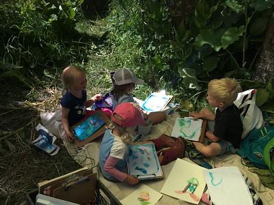 7.2.18 Forest Kindergarten
