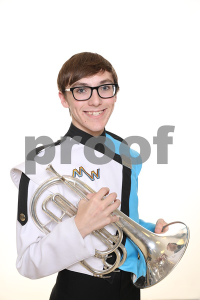 Maine West Band Concert 18Oct2018