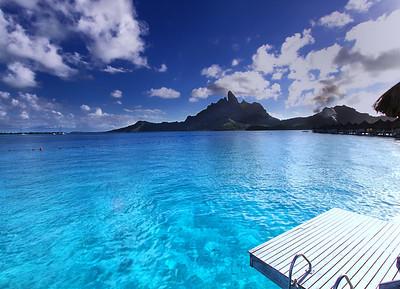 Bora Bora Project