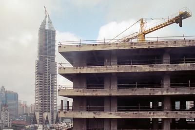 Shanghai, 1999