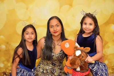 Samaroo Family 2017