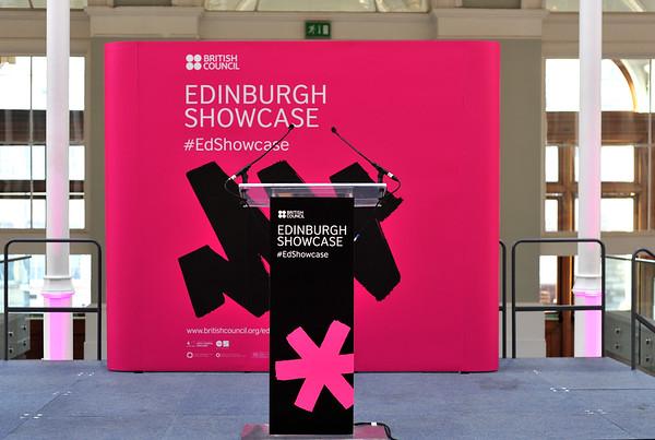 British Council Showcase 2019