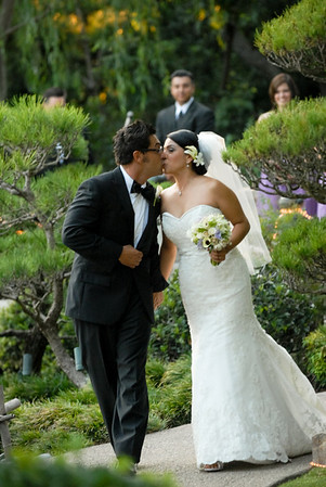 Nick & Lisa Wedding Long Beach, CA