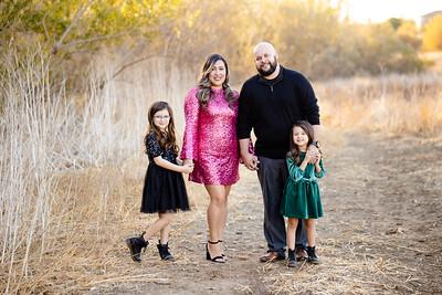 Munoz Family 2020