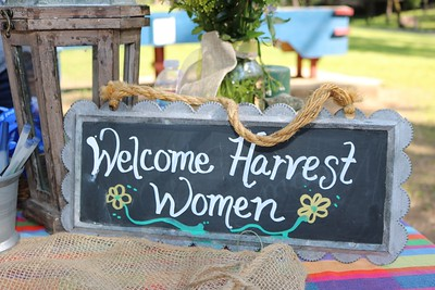 Womens Retreat april 2016