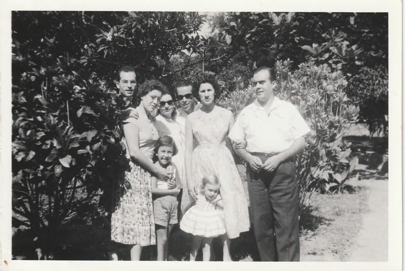 Dundo Natal 1958