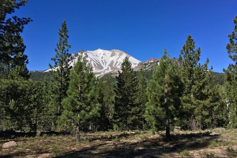 Around Devastated Area trail