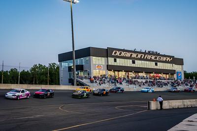 5.15.21 Dominion Raceway