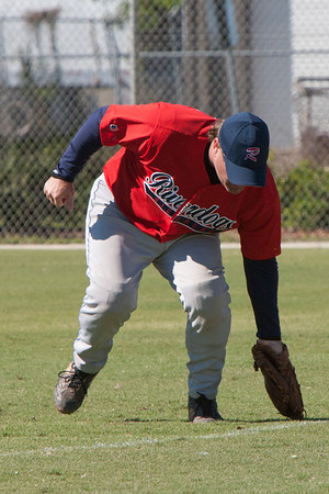 2010 Roy Hobbs World Series, Game 3