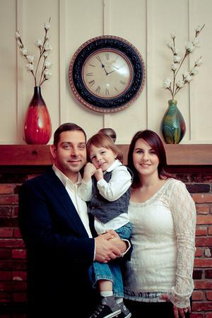 Erhart Family