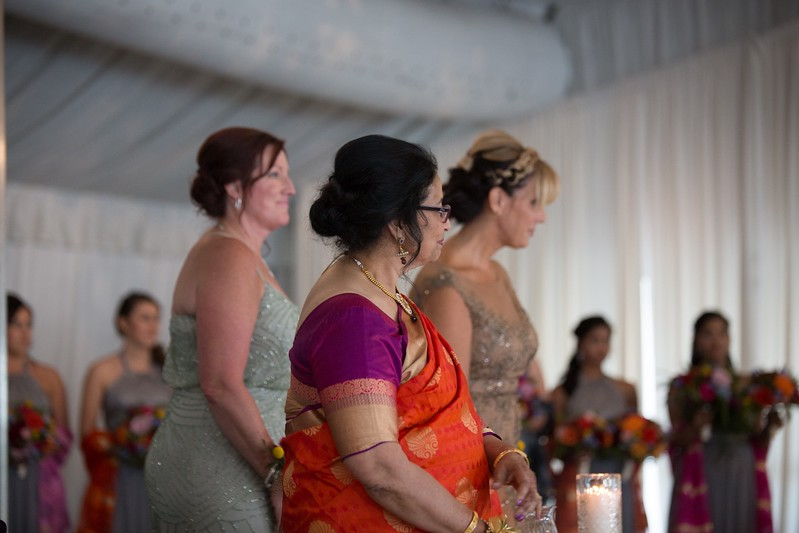 LeCapeWeddings Chicago Photographer - Renu and Ryan - Hilton Oakbrook Hills Indian Wedding -  639.jpg