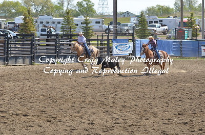 2nd Go Team Roping 05-23-15
