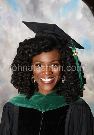 UConn Health - Commencement Portraits - May 9, 2016