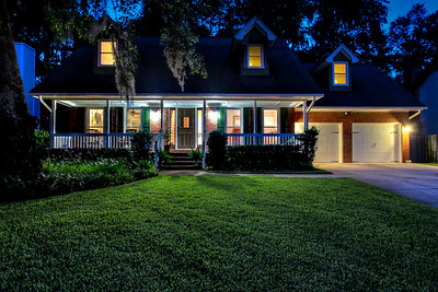 124 Windfield Drive Twilight Hi-Res