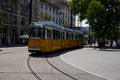 Budapest - Aug 2018