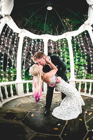 Weddings of October