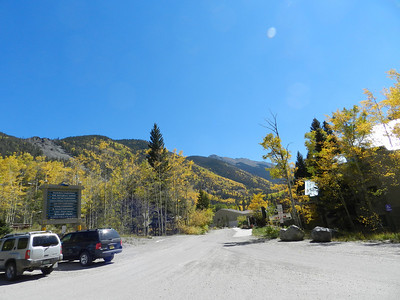 Taos Ski Valley 2, Oct.4, 2012