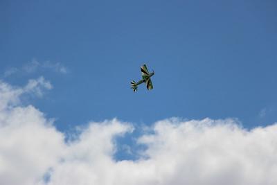 Aerorama, RC Flying Club, Tuscarora State Park Flying Field, Barmesville (8-24-2014)