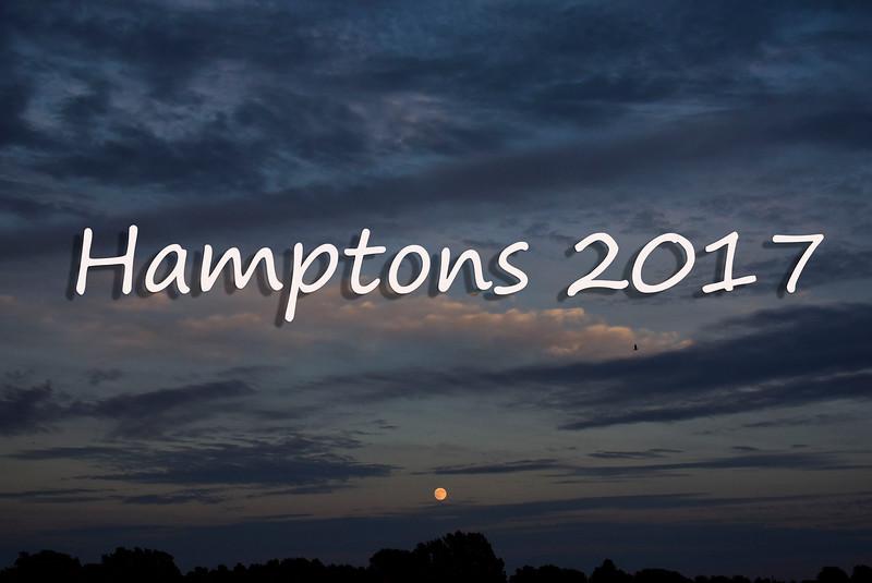 Hamptons 2017