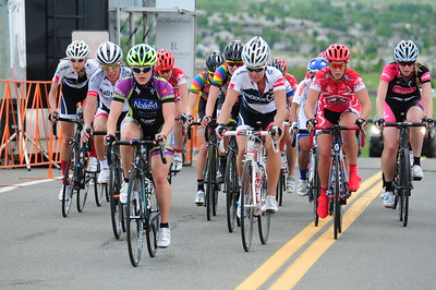 2015 Morgul Bismarck Road Race