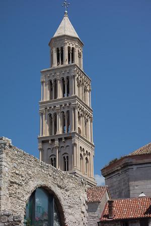 Croatia - Split - Diocletian Palace