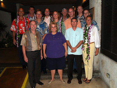 2010 OCC Annual Meeting 2-22-2010