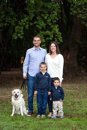 Daglow Family
