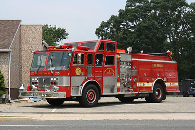 NJMFPA Ocean County Fire Apparatus Shoot 6-27-10