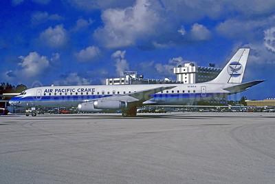 Air Pacific Crake