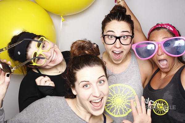 SoulCycle  NOHO Grand Opening