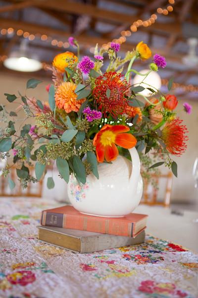 Jason & Mariel Wedding: Photos for Florist