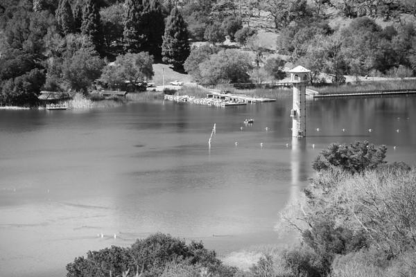 Stokley B&W Lafayette Reservoir